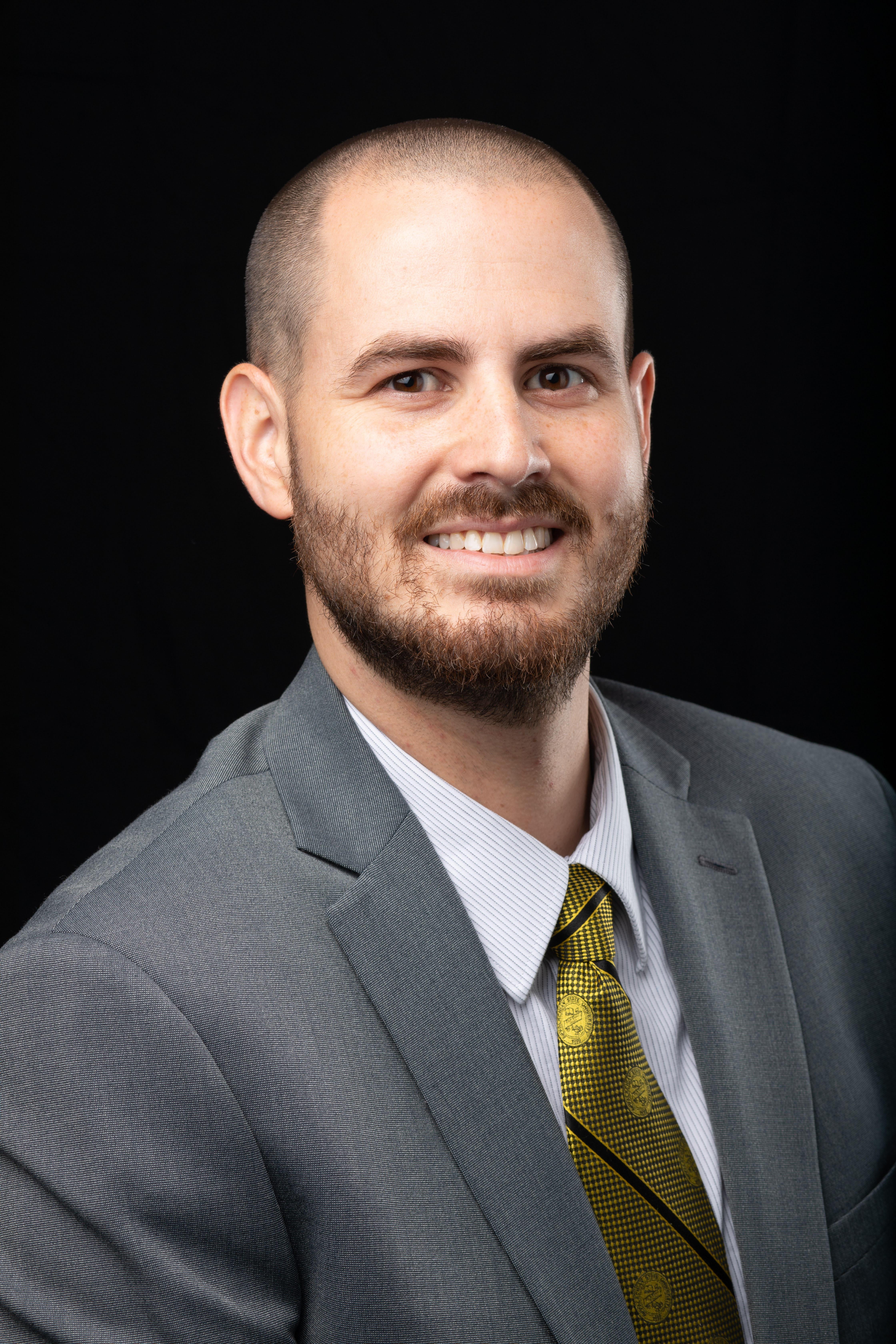 Welcome from the Program Director, Adam Warren